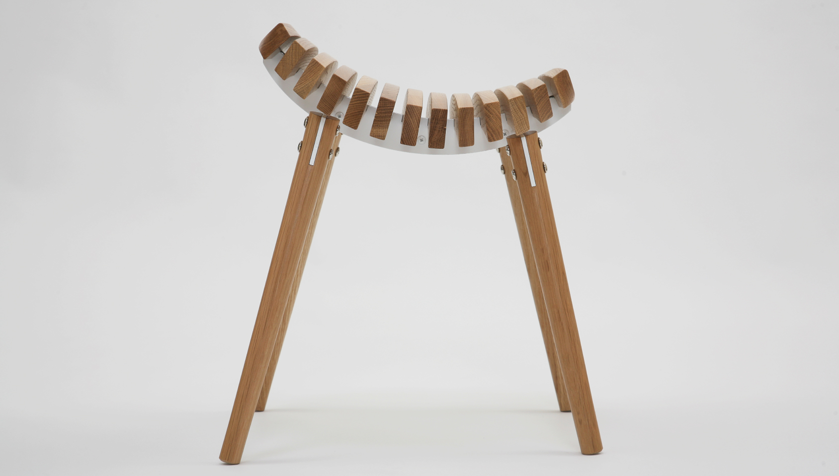 Ane stool side view