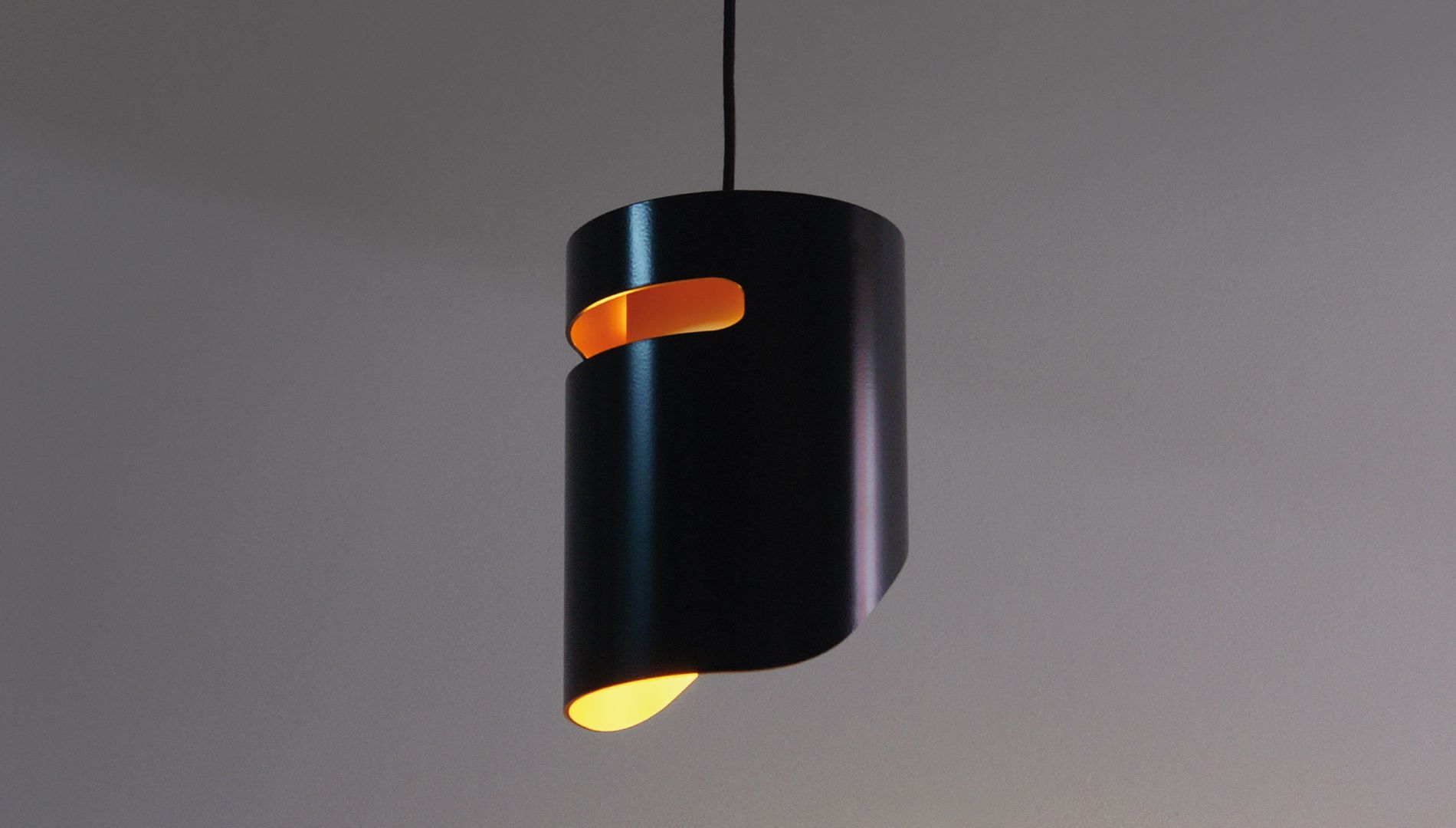 ned kelly pendant light